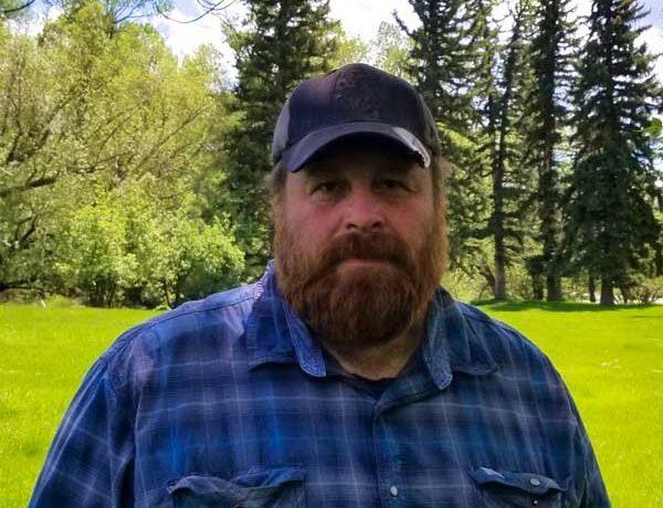 Ryan Teppart - Padlock Ranch