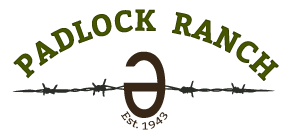 Padlock Ranch Logo