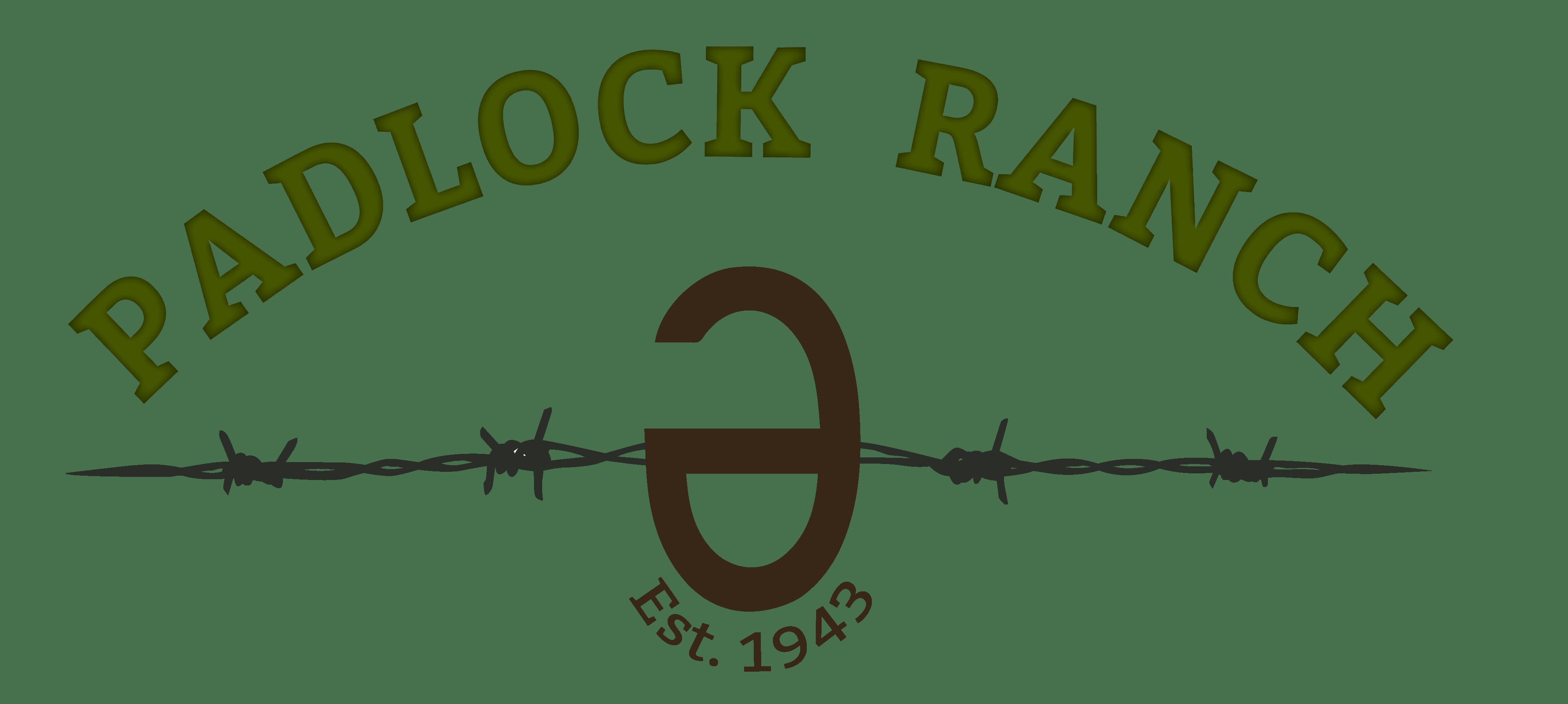 Padlock Ranch Company